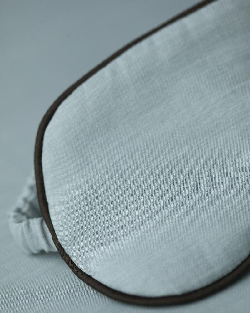 Бьюти очки для сна Silk Mint - fioridivenezia.ru
