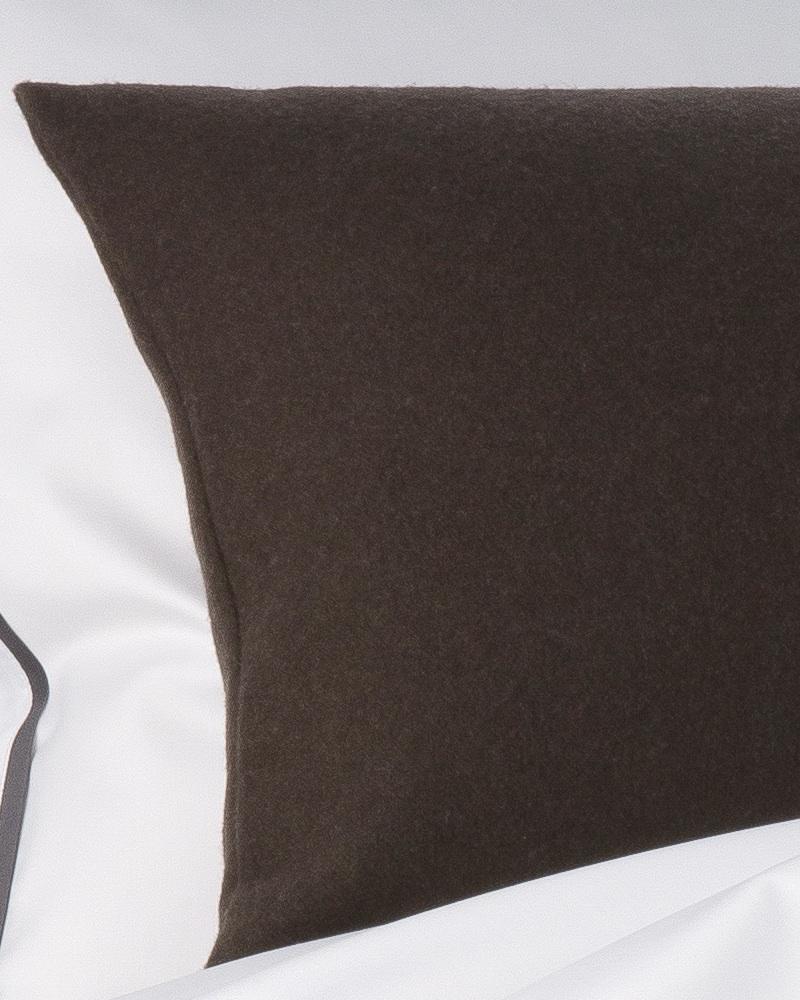Декоративные подушки Tibet Brown - fioridivenezia.ru