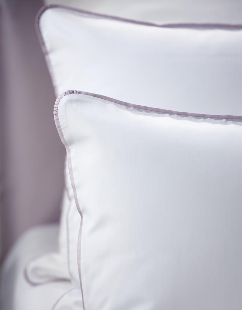 Комплект постельного белья Carmini Incenso- наволочка - fioridivenezia.ru