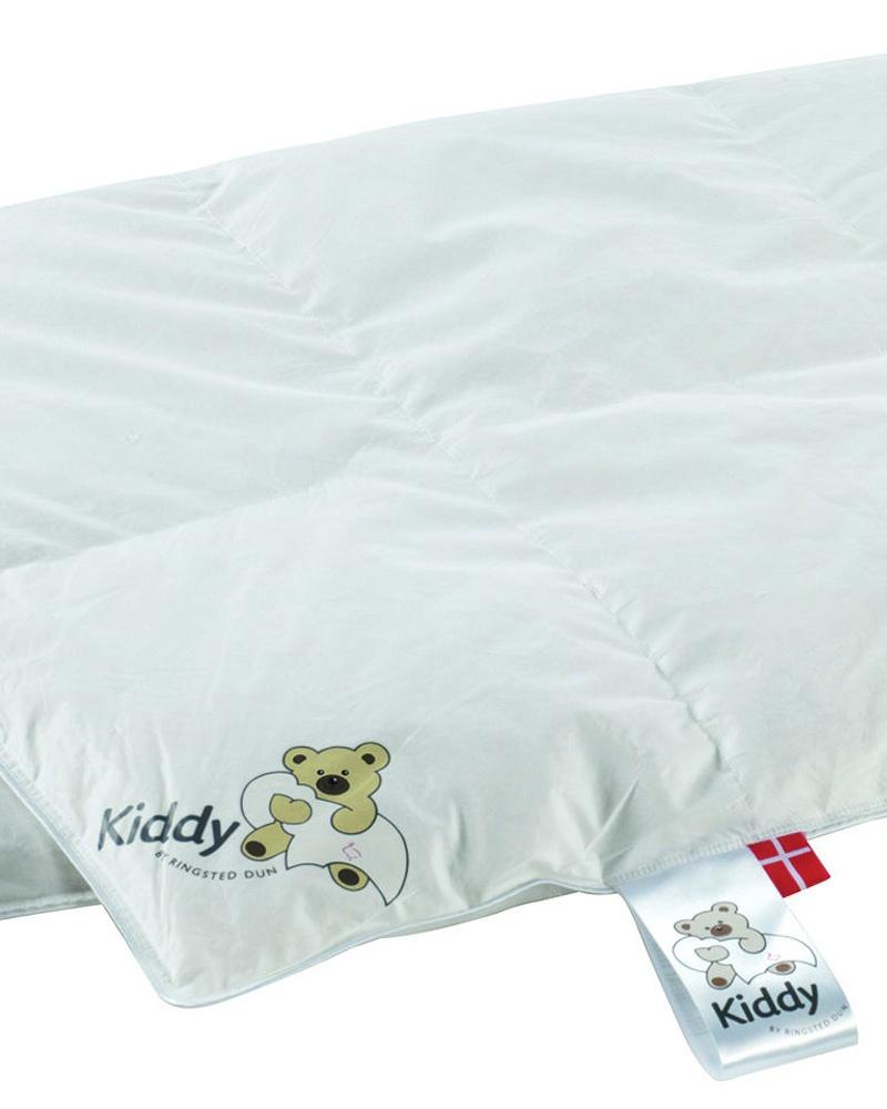 Детское пуховое одеяло Kiddy Baby - fioridivenezia.ru