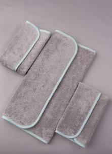 Полотенца Fiori Lilla