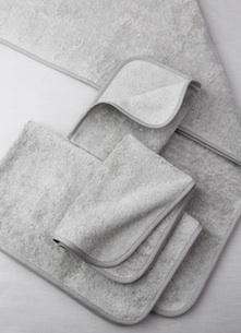 Полотенца Tilda Grey