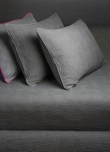 Декоративные подушки Basket Nero