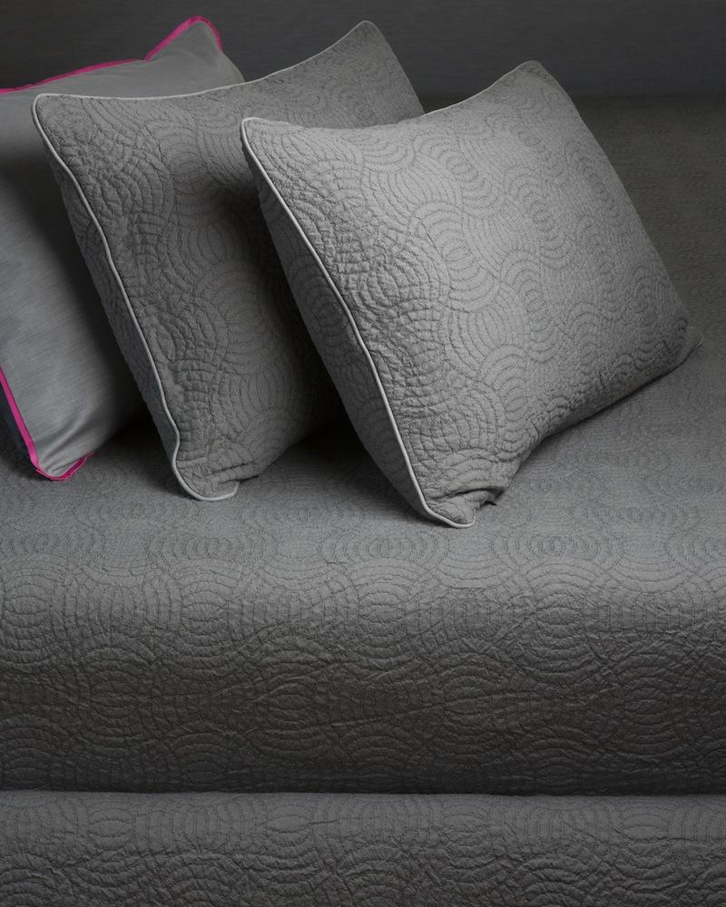 Декоративные подушки Basket Nero - fioridivenezia.ru