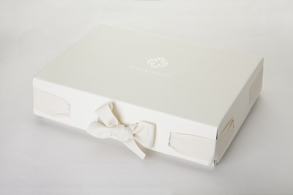 Подарочная коробка Fiori di Venezia