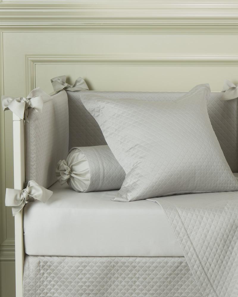Декоративная подушка и валик Solo Ombra - fioridivenezia.ru