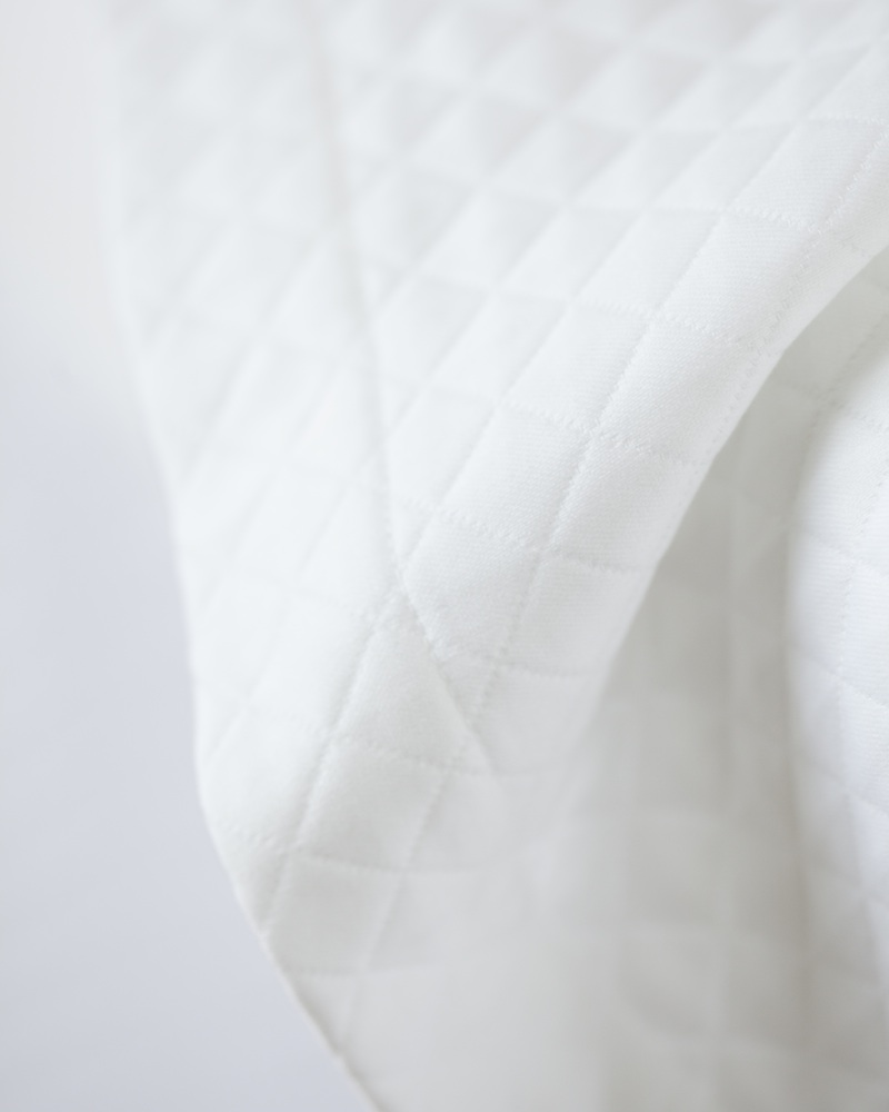 Покрывало Solo Bianco - fioridivenezia.ru
