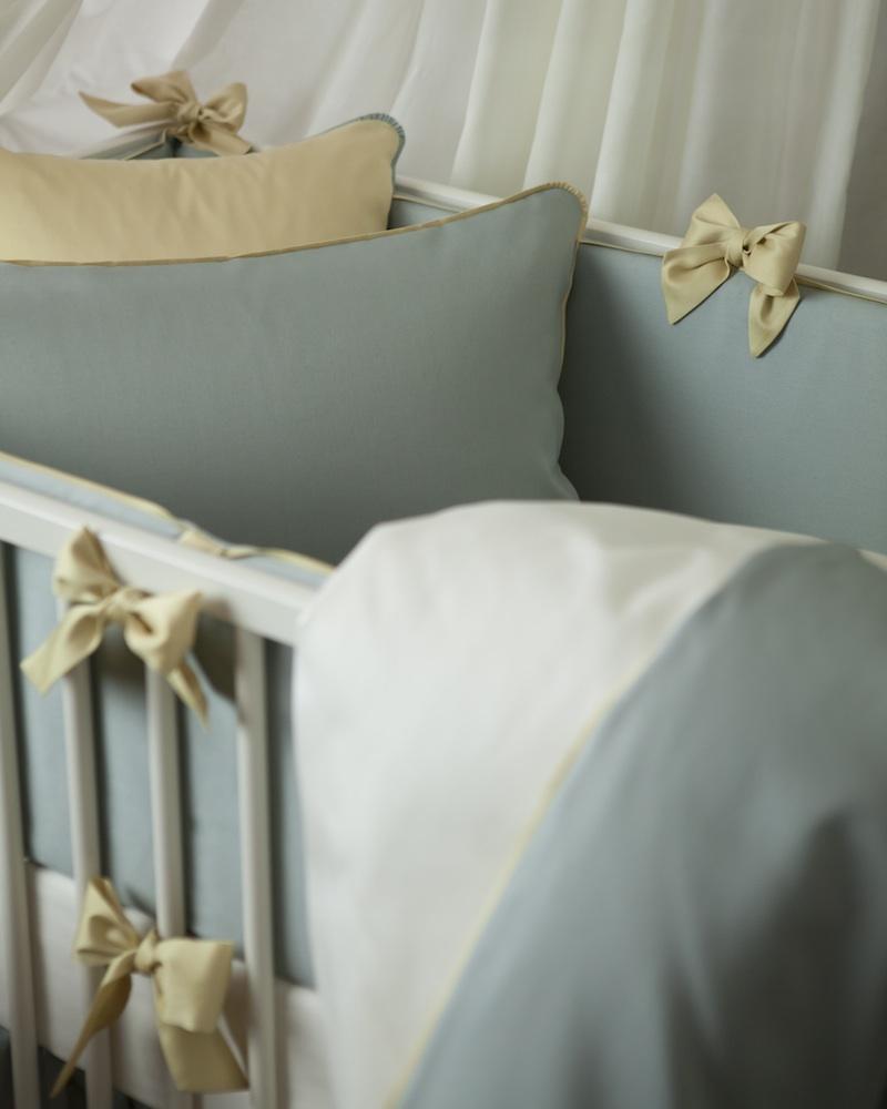 Комплект детского постельного белья Candy Mint - fioridivenezia.ru