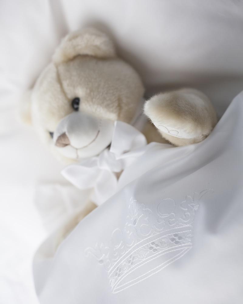 Комплект детского постельного белья Corona Timo - fioridivenezia.ru