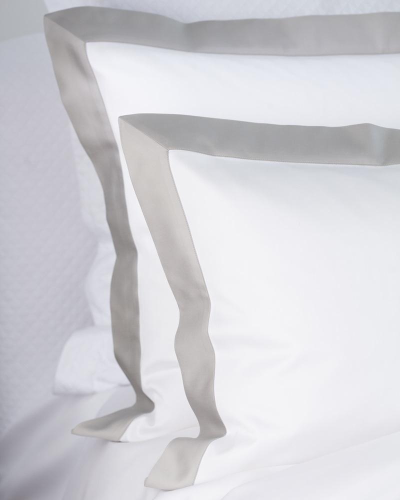 Комплект постельного белья Foscari Dolomia - fioridivenezia.ru