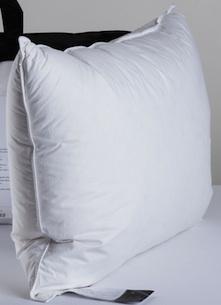 Пуховая подушка Snow Queen