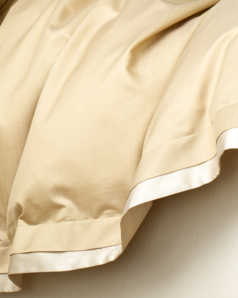 Комплект элитного постельного белья Palazzo Oro - пододеяльник - fioridivenezia.ru