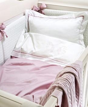 Коллекция детского текстиля Angel Fly Lilla - fioridivenezia.ru
