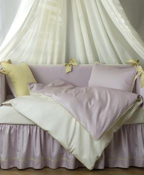 Коллекция текстиля для детской Candy Berry - fioridivenezia.ru