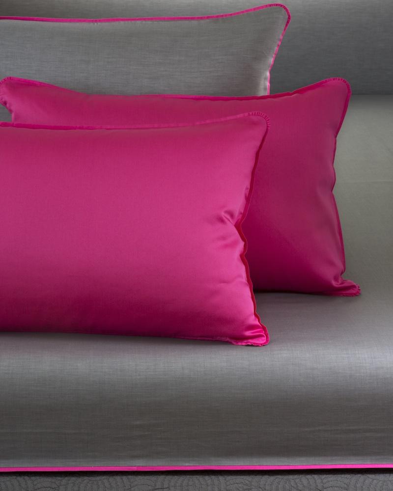 Пара наволочек Gala Pink - fioridivenezia.ru