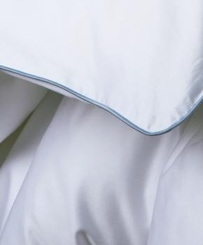 Пододеяльник - Комплект постельного белья Lion, цвет Sion/сероголубой, состав хлопок 100%