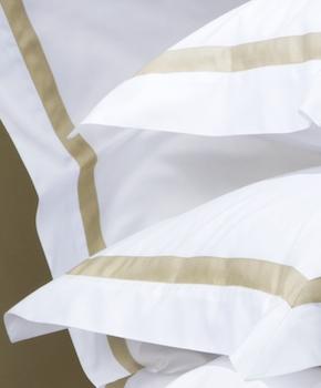 Наволочка - Комплект постельного белья San Antonio, цвет Sable/песок, состав хлопок 100%
