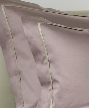 Наволочка - Комплект постельного белья Andrea, цвет Vite, состав хлопок 100%