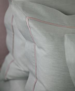 Наволочка - Комплект постельного белья Lio, цвет Margo, состав хлопок 100%