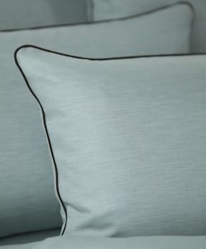Наволочка - Комплект постельного белья Pietro, цвет Mint, состав хлопок 100%