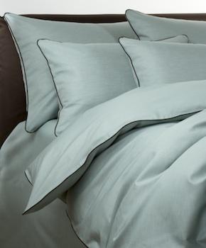 Комплект постельного белья Pietro, цвет Mint, состав хлопок 100%