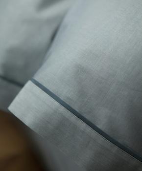 Пододеяльник - Комплект постельного белья Polo, цвет Onda, состав хлопок 100%