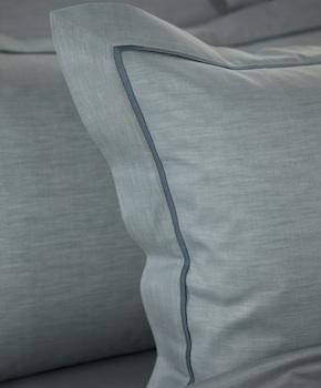Наволочка - Комплект постельного белья Polo, цвет Onda, состав хлопок 100%