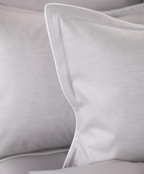 Наволочка - Комплект постельного белья Stefano, цвет Lilla, состав хлопок 100%