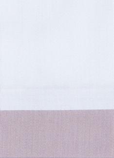 Образец ткани для пошива постельного белья - модель Canonica - цвет Incenso/сирень - египетский хлопок 100%