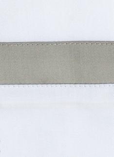 Образец ткани для пошива постельного белья - модель San Antonio, цвет dolomia/жемчуг - египетский хлопок 100%