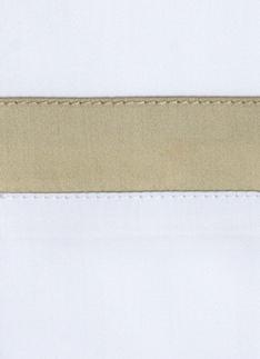 Образец ткани для пошива постельного белья - модель Комплект постельного белья San Antonio, цвет Sable/песок, состав хлопок 100%