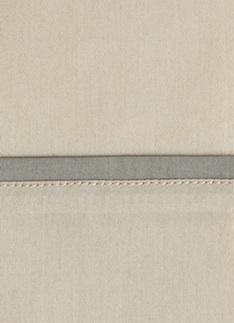 Образец ткани для пошива постельного белья - модель Комплект постельного белья Andrea, цвет Maiol, состав хлопок 100%