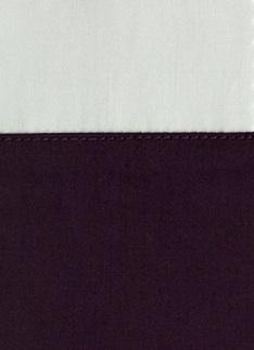 Образец ткани для пошива постельного белья - модель Ariano - цвет Rubino - египетский хлопок 100%
