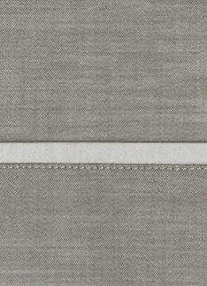 Образец ткани для пошива постельного белья - модель Lio - цвет Clacson - египетский хлопок 100%