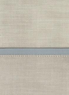 Образец ткани для пошива постельного белья - модель Lio - цвет Land - египетский хлопок 100%