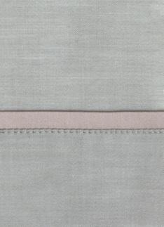 Образец ткани для пошива постельного белья - модель Lio - цвет Margo - египетский хлопок 100%