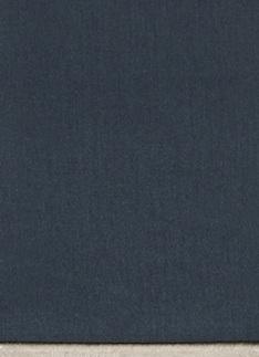 Образец ткани для пошива постельного белья - модель Комплект постельного белья Lorenzo, цвет Blu notte, состав хлопок 100%