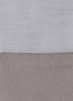 Образец ткани для пошива постельного белья - модель Marco, цвет Lavanda, состав хлопок 100%