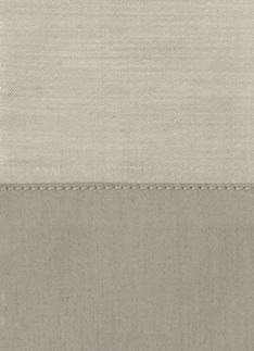 Образец ткани для пошива постельного белья - модель Marco, цвет Sable, состав хлопок 100%
