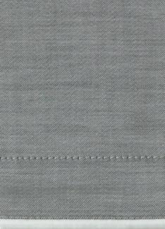 Образец ткани для пошива постельного белья - модель Stefano - цвет Caviar - египетский хлопок 100%