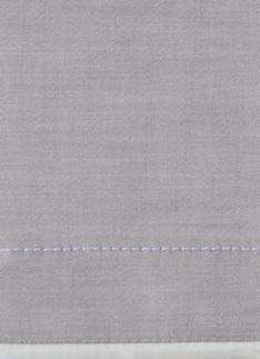 Образец ткани для пошива постельного белья - модель Stefano - цвет Lilla - египетский хлопок 100%
