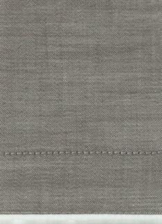 Образец ткани для пошива постельного белья - модель Stefano - цвет Marone - египетский хлопок 100%