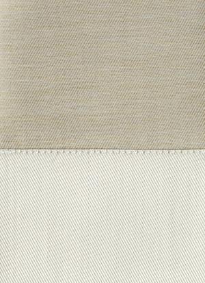 Образец ткани для пошива постельного белья - модель San Marco - цвет Oro bianco/белое золото - египетский хлопок 100%