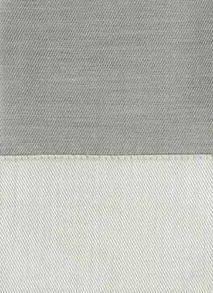 Образец ткани для пошива постельного белья - модель San Marco - цвет Argento/серебро - египетский хлопок 100%