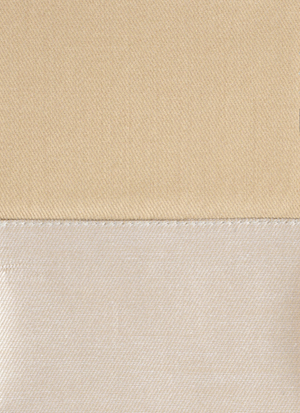 Образец ткани для пошива постельного белья - модель San Marco - цвет Sable/песок - египетский хлопок 100%
