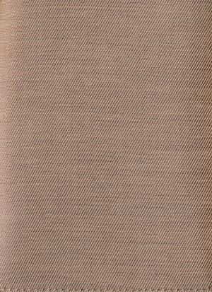 Образец ткани для пошива постельного белья - модель Rialto - цвет Cacao/какао - египетский хлопок 100%