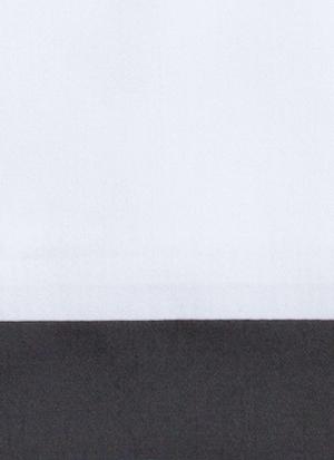 Образец ткани для пошива постельного белья - модель Canonica - цвет grisaglia/графит - египетский хлопок 100%