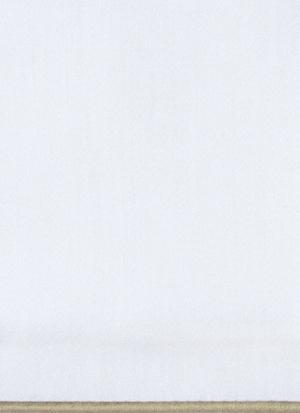 Образец ткани для пошива постельного белья - модель Lion - цвет Sable/песок - египетский хлопок 100%