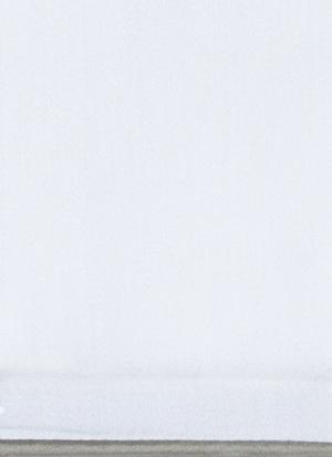 Образец ткани для пошива постельного белья - модель Lion - цвет Dolomia/жемчуг- египетский хлопок 100%