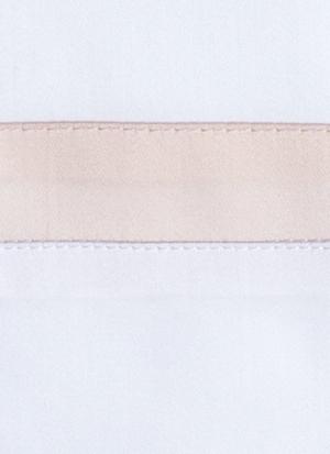 Образец ткани для пошива постельного белья - модель San Antonio - цвет Rosemary/роза - египетский хлопок 100%